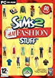 The Sims 2: H&M Fashion Stuff (PC CD)