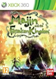 Majin & the Forsaken Kingdom