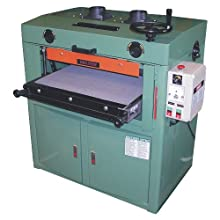 General International 15-245M1 5 HP 25-Inch Horizontal Double Drum Sander