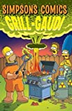 Simpsons Comics Bd. 20: Grill-Gaudi