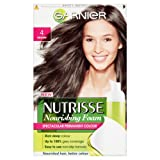 Garnier Nutrisse Foam 4 Brown