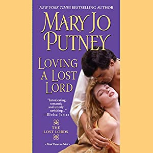 Loving a Lost Lord Audiobook