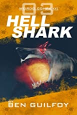 Hellshark (Weirdo Company)