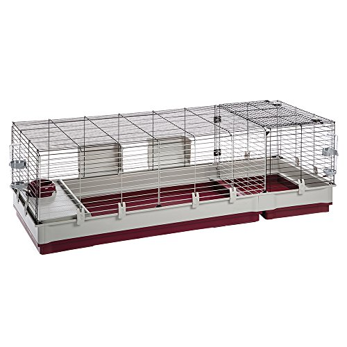 Ferplast-Rabbit-Cage