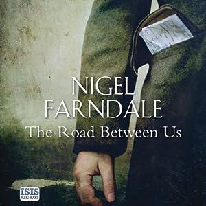 The Road Between Us Audiobook