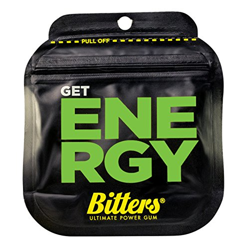 bitters-energy-chewing-gum-with-caffeine-and-taurine-box-of-5-units-of-3-pack-pineapple-bitters-ener