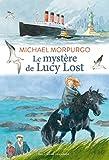 Le myst�re de Lucy Lost