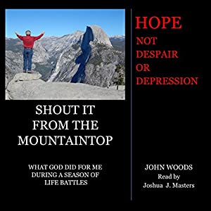 Shout It from the Mountaintop Audiobook