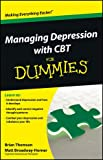 img - for Managing Depression with CBT For Dummies book / textbook / text book