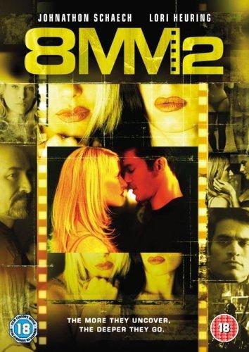 8mm 2 [DVD] by Lori Heuring