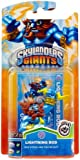 Skylanders Giants - Character Pack - Lightning Rod (Nintendo Wii/3DS/Wii U/PS3/Xbox 360)