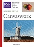 Canvaswork (Essential Stitch Guides)