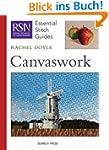 Canvaswork (Essential Stitch Guides)