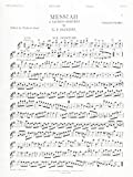 img - for MESSIAH (SHAW) - VIOLIN 1 book / textbook / text book