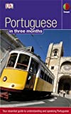 Portuguese in 3 months (Hugo in 3 Months)