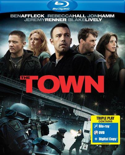 Город воров / The Town [Theatrical Cut] (2010) BDRip