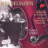 Mendelssohn: Piano Trios Op.49 & Op.66