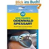 MTB-Touren Odenwald Spessart: Mit GPS-Daten zum Herunterladen