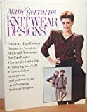 img - for Mady Gerrand's Knit book / textbook / text book