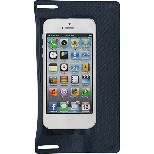 E-Case iSeries iPod/iPhone 5 Case with Jack