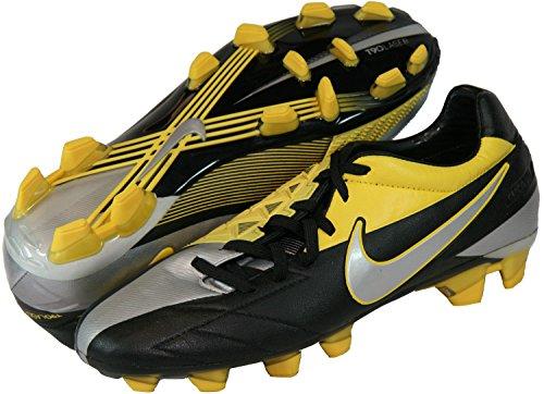 Nike T90 Laser IV KL FG Black 472555 007
