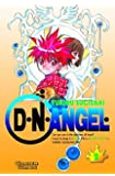 D. N. Angel, Band 2
