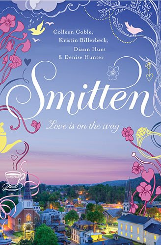 Review of &#8220;Smitten&#8221;: Four (very similar) stories in one