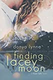 Finding Lacey Moon (Hope Falls Book 1)