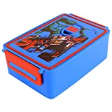 Marvel Avengers Lunch Box, 960ml, Blue/Red
