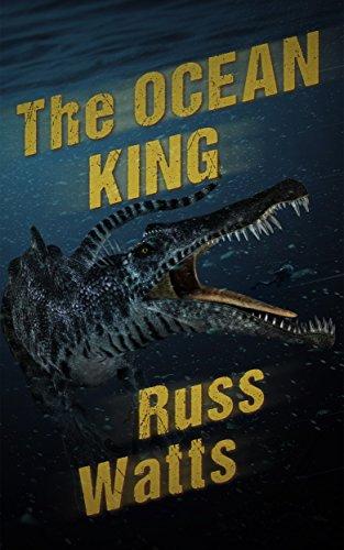 The Ocean King: A Deep Sea Thriller PDF