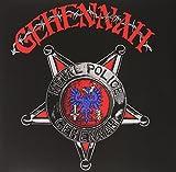 Metal Police
