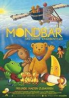 Der Mondb�r - Das gro�e Kinoabenteuer
