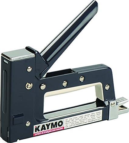 Kaymo PRO-TGA 23 Series Staples Hand Tacker