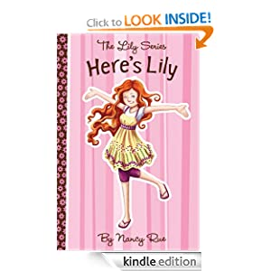 Here's Lily (The Lily Series)