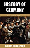 History of Germany (English Edition)