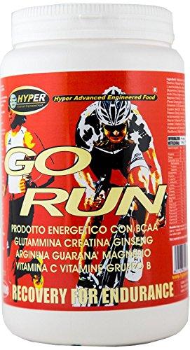 Integratori Ciclismo potente energetico con Creatina Glutammina Taurina BCAA Arginina Vitamine