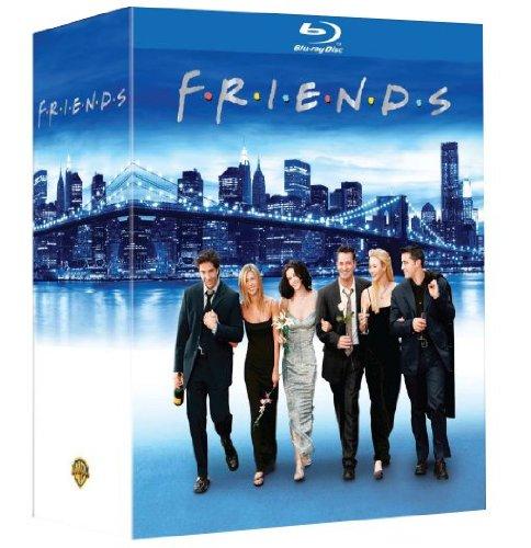Friends, intégrale Blu Ray (sortie le 13 novembre 2012) 515uiONf5kL._SL500_