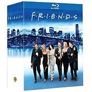 Post image for Friends Komplett-Box S01 – S10 [Blu-Ray] für 95,50€