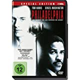 Philadelphia (Special Edition, 2 DVDs) [Special Edition]von &#34;Tom Hanks&#34;