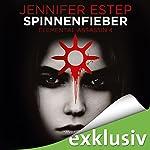 Spinnenfieber (Elemental Assassin 4) | Jennifer Estep