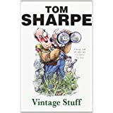 "Vintage Stuffvon ""Tom Sharpe"""