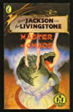 Master of Chaos (Puffin Adventure Gamebooks) (0140340106) by Jackson, Steve