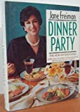 img - for Dinner Party: The New Entertaining book / textbook / text book