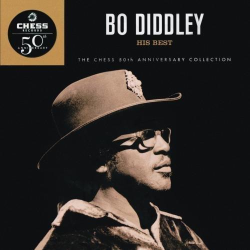 Bo Diddley - Bo Diddley - His Best - Zortam Music