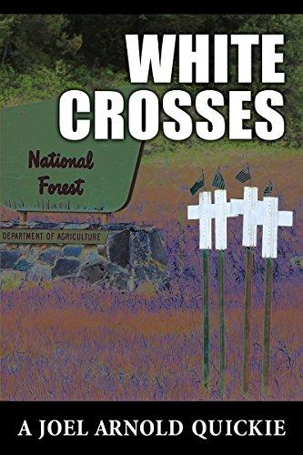 White Crosses cover