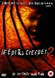 Jeepers Creepers 2 [DVD]