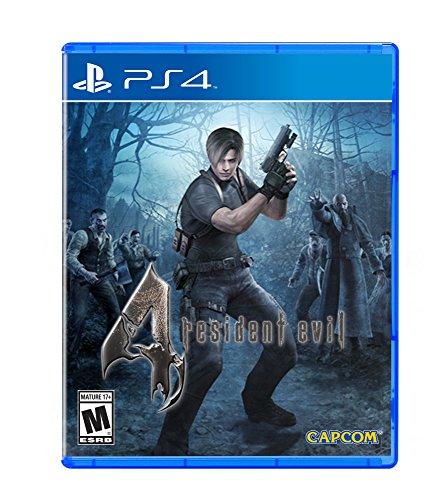 Resident Evil 4 HD (輸入版:北米)