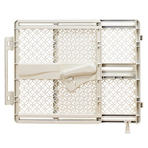 Summer Infant Indoor/Outdoor Multi-Function Walk-Thru Gate