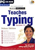Mavis Beacon Teaches Typing Deluxe 15