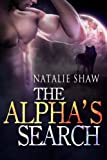 The Alphas Search (The Craven Trilogy Book 1)
